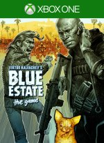 Blue Estate : The Game