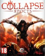 Collapse : The Rage