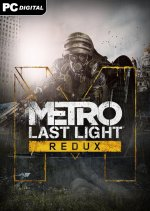 Metro : Last Light Redux