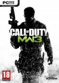 Boîte de Call of Duty : Modern Warfare 3