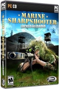 Boîte de Marine sharpshooter 4 : Locked and Loaded