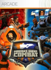 Boîte de Monday Night Combat