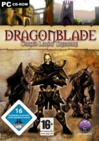 Bo�te de Dragon Blade : Cursed Lands' Treasure