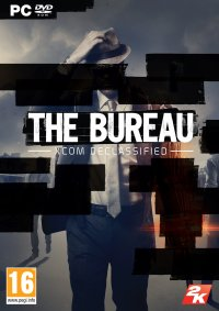 Boîte de The Bureau : XCOM Declassified