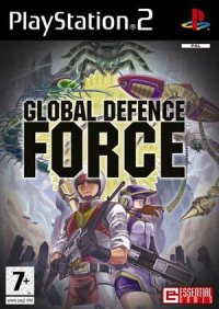 Boîte de Global Defence Force