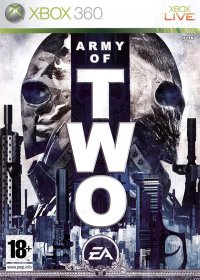 Boîte de Army of Two