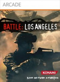 Boîte de Battle : Los Angeles