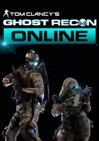 Boîte de Ghost Recon Phantoms