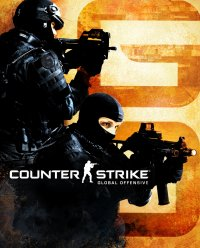 Boîte de Counter-Strike : Global Offensive