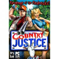 Boîte de Country Justice : Revenge of the Rednecks