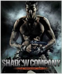 Boîte de Shadow Company : The Mercenary War