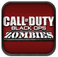 Boîte de Call of Duty : Black Ops Zombies