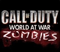 Boîte de Call of Duty : World at War Zombies
