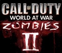 Boîte de Call of Duty : World at War : Zombies 2
