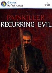 Boîte de PainKiller : Recurring Evil