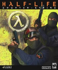 Boîte de Counter-Strike