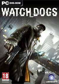 Boîte de Watch Dogs
