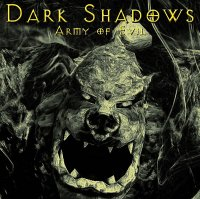 Boîte de Dark Shadows : Army of Evil