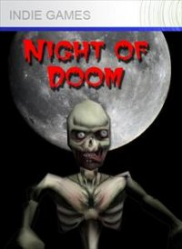 Boîte de Night of Doom