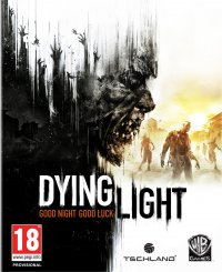 Boîte de Dying Light