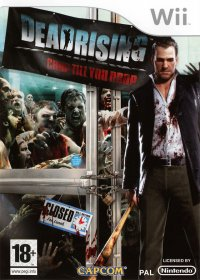 Boîte de Dead Rising: Chop Till You Drop