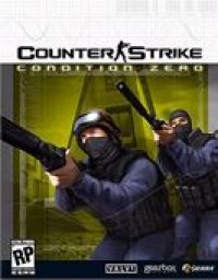 Boîte de Counter-Strike : Condition Zero