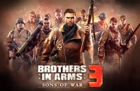 Boîte de Brothers in Arms 3 : Sons of War