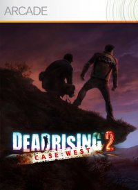 Boîte de Dead Rising 2 : Case West