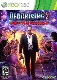 Boîte de Dead Rising 2 : Off The Record