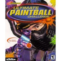 Boîte de Ultimate Paintball Challenge