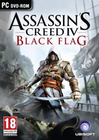 Boîte de Assassin's Creed IV : Black Flag
