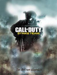 Boîte de Call of Duty : Strike Team