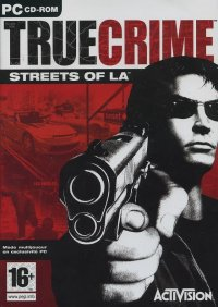 Boîte de True Crime : Streets of LA