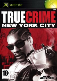 Boîte de True Crime : New York City