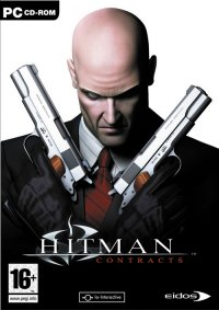 Boîte de Hitman 3 : Contracts