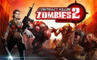 Boîte de Contract Killer Zombies 2 : Origins