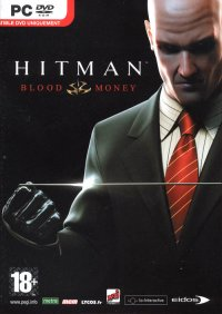 Boîte de Hitman 4 : Blood Money