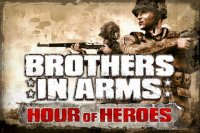 Boîte de Brothers In Arms : Hour of Heroes
