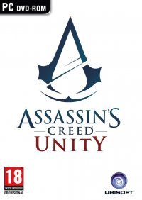 Boîte de Assassin's Creed Unity