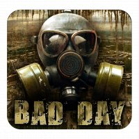 Boîte de Bad Day : Rebellion