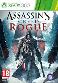 Boîte de Assassin's Creed Rogue