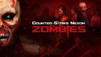 Boîte de Counter-Strike Nexon : Zombies