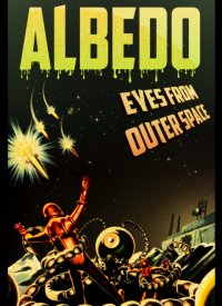 Boîte de Albedo : Eyes from Outer Space