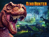 Boîte de Dino Hunter : Deadly Shores