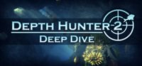 Boîte de Depth Hunter 2 : Deep Dive