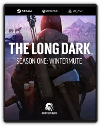 Boîte de The Long Dark
