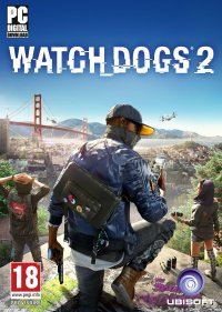Boîte de Watch Dogs 2