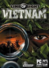 Boîte de Line of Sight : Vietnam