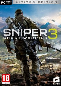 Boîte de Sniper : Ghost Warrior 3