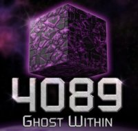 Boîte de 4089 : Ghost Within
